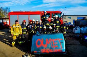 Ćwiczenia OLMET 2017