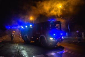 Nowy wóz ratowniczo-gaśniczy dla OSP Wieszowa