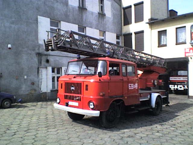 IFA SD 30